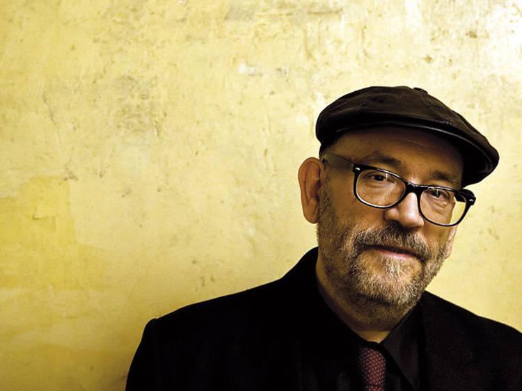 Marcos Ordóñez: un hombre con mucha memoria