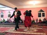 Chants et danses du djem alévi