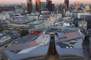 Open-City Architecture Tour: The Square Mile