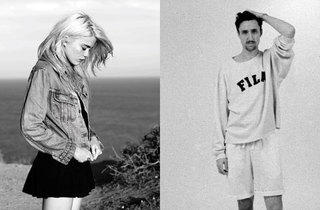 Sky Ferreira and How to Dress Well