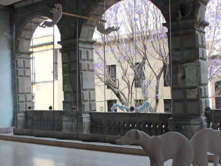 Centro Cultural del México Contemporáneo