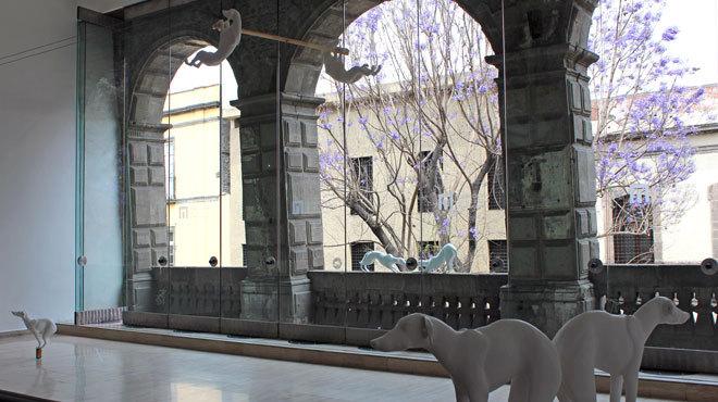 Centro Cultural de México Contemporáneo