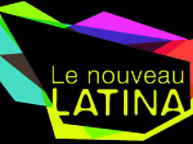 Le Nouveau Latina