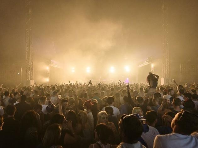 High Definition Festival 2012