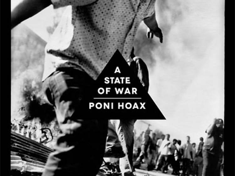 Poni Hoax • 'A State Of War'