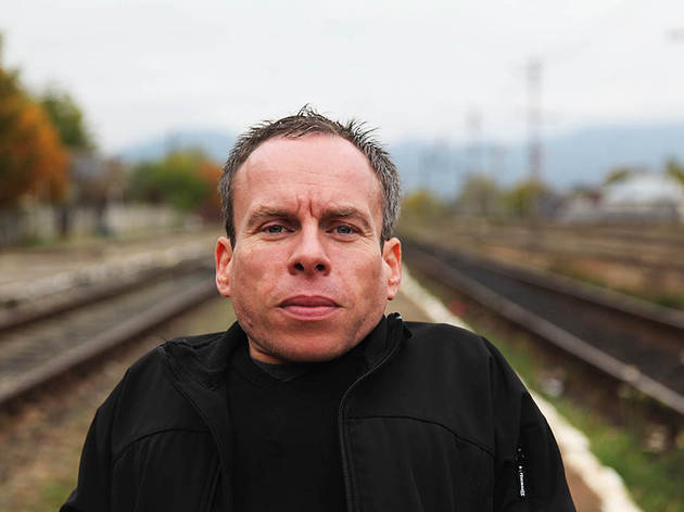 Warwick Davis: the Seven Dwarfs of Auschwitz