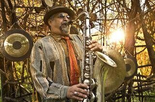 Joe Lovano's Village Rhythms Band