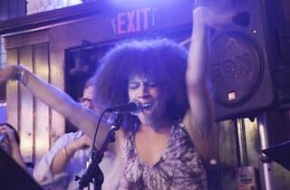 Bang on a Can live karaoke