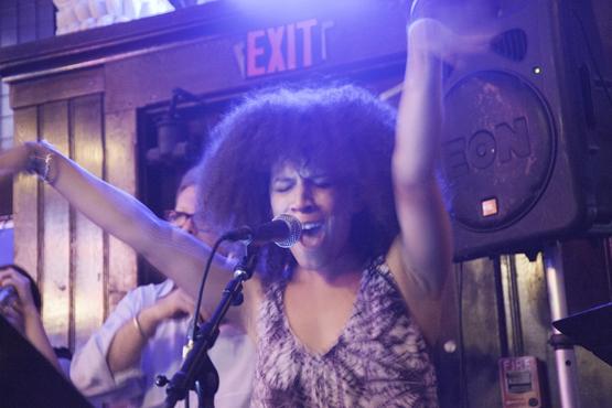 Live band karaoke: Where to sing karaoke with a backup band