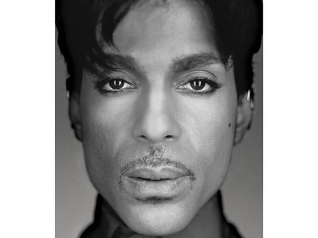 I Would Die 4 U: A Prince Dance Party