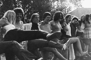 Lesbiana: A Parallel Revolution