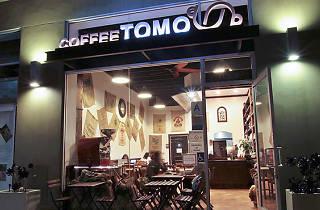 (Photo courtesy Coffee Tomo)