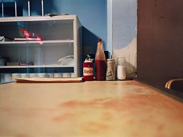 """At War with the Obvious: Photographs by William Eggleston"""