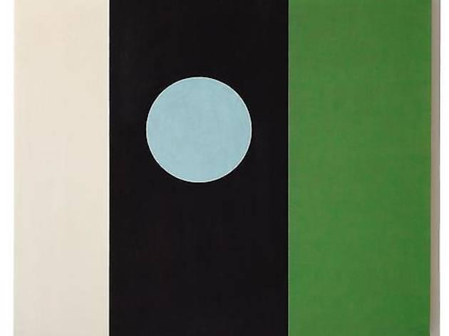 """""""John McLaughlin: Paintings 1947–1974"""""""