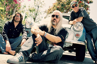 Dinosaur Jr. + Creepoid