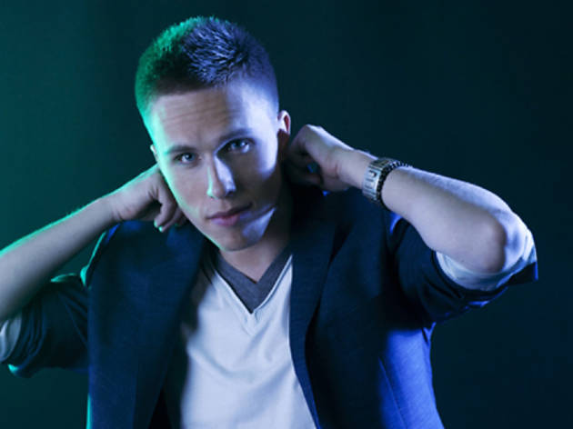 North Coast 2014: Nicky Romero