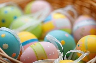 Easter Brunch at Ray's and Stark Bar