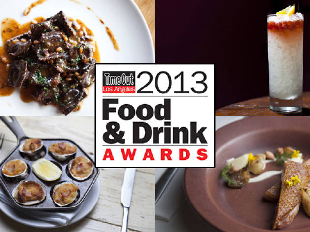 2013 Food & Drink Awards