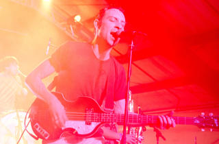 Black Lips at SXSW Music Festival 2013