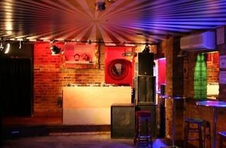 Tipsy Bar