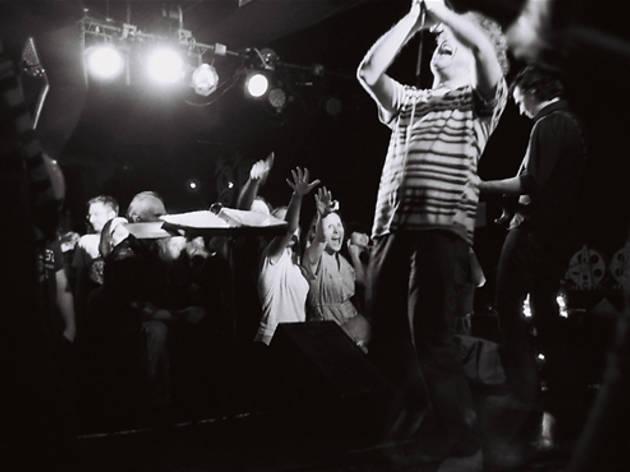 Arlene's World Famous Live R&R Karaoke Band
