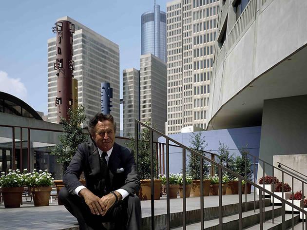 John Portman: A Life of Building