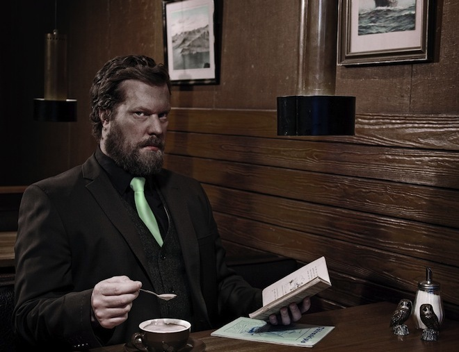 John Grant With The Royal Northern Sinfonia