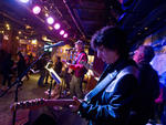 Rock n' Twang: Live Band Karaoke NYC