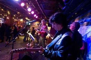 Rock n' Twang: Live Band Karaoke NYC