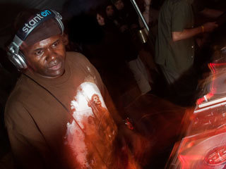 Grand Wizard Theodore