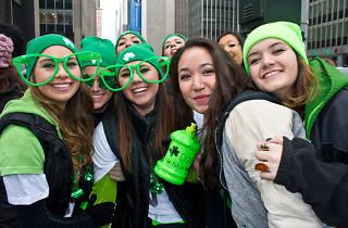 Brooklyn St. Patrick's Day Parade