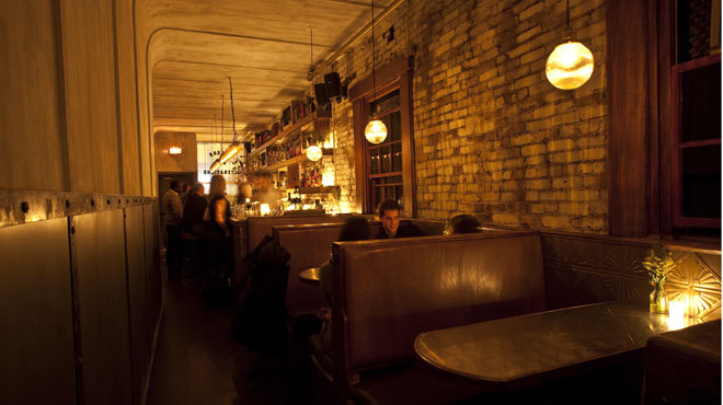 New bars for spring: The hottest openings for warm-weather drinks