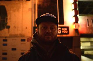 Change the Mood: Matt Shadetek Album Release Party