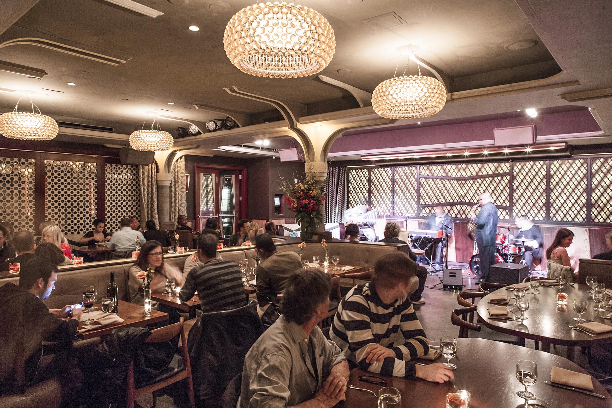 Harlem: Ginny's Supper Club