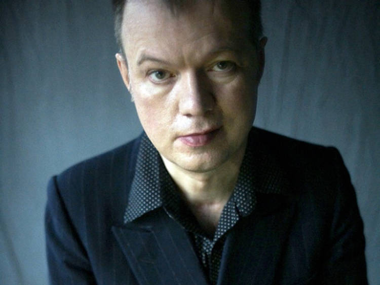 Edwyn Collins (2013)