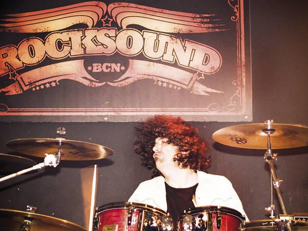 La sala Rocksound tancarà el proper 4 d'octubre