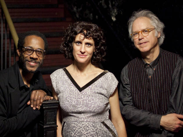 Jenny Scheinman Trio featuring Bill Frisell and Brian Blade