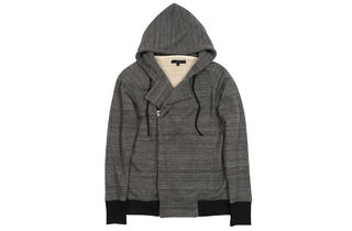 Iro men's hooded sweatshirt, $428