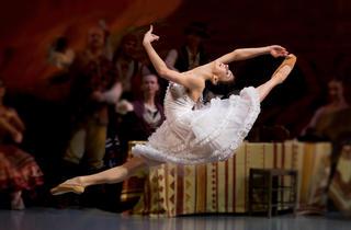 Mikhailovsky Theatre Ballet