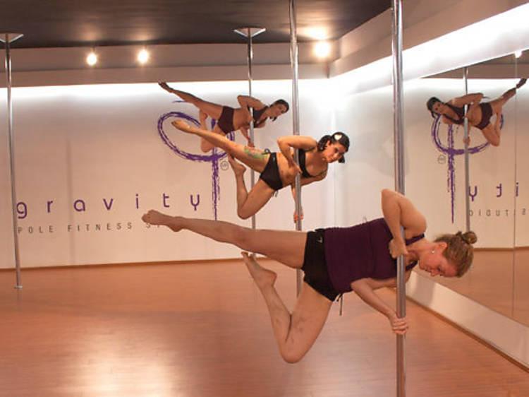 Gravity Pole Fitness Studio