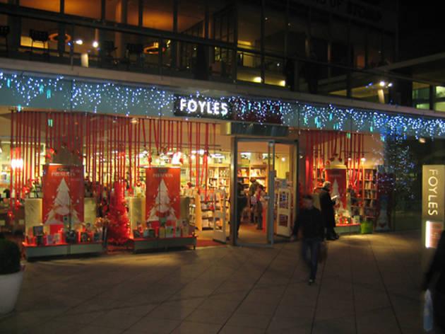 South Bank/Festival Terrace gift shops