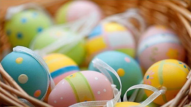 Easter in LA: Best brunch spots, egg hunts and things to do