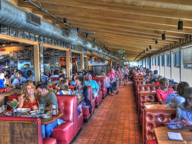Photo Courtesy Paradise Cove Beach Café