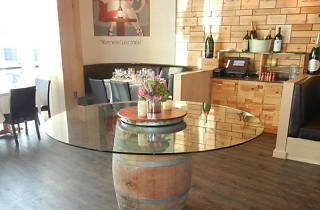 (Photo courtesy Sonoma Wine Bar)
