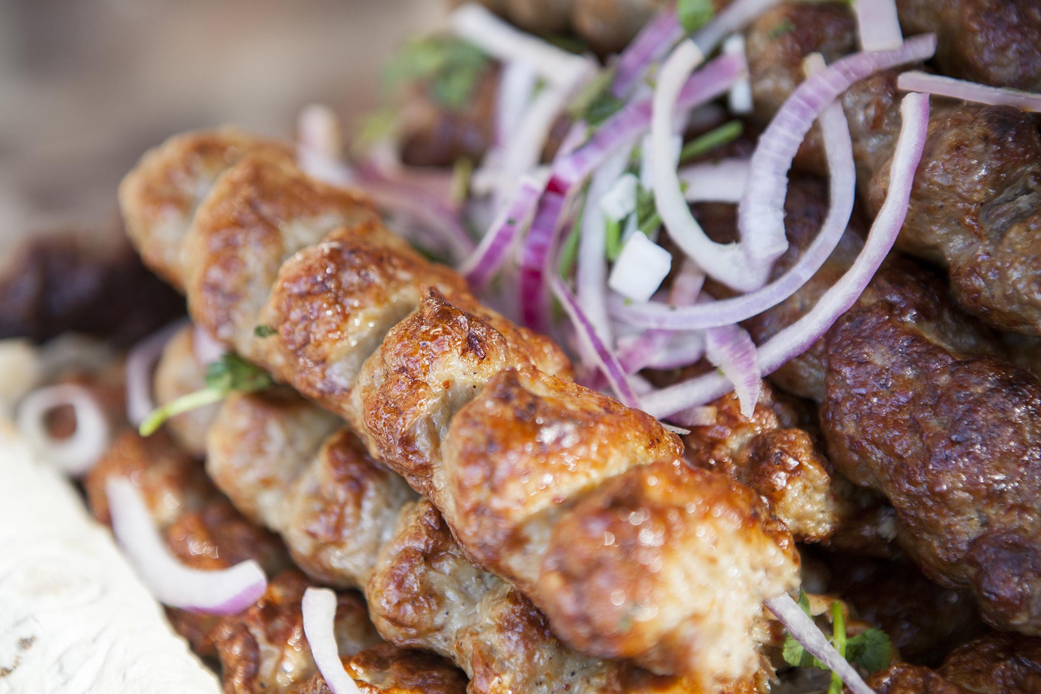Karabagh Meat Market and Deli