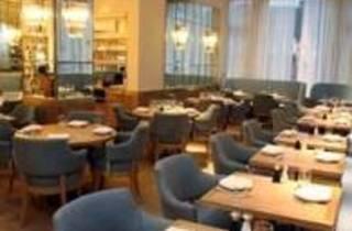 The Corner Restaurant and Champangne Bar