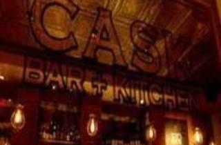 Cask Bar & Kitchen