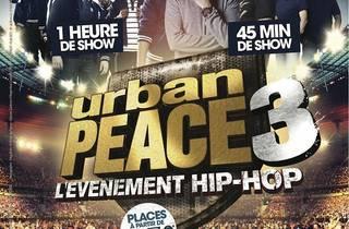 Urban Peace 3