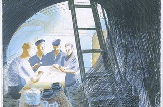 Ravilious: Submarine