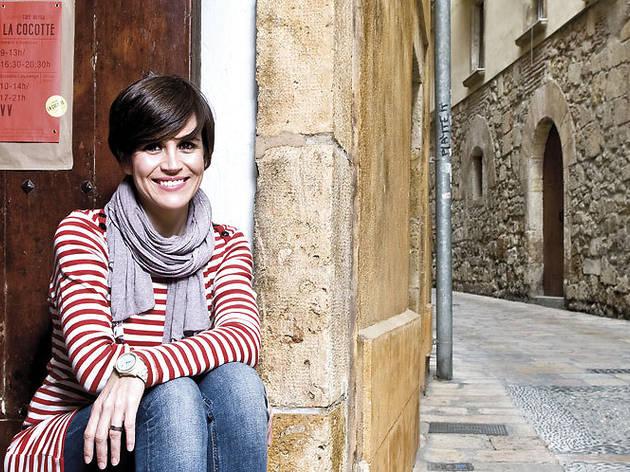 Agnès Busquets